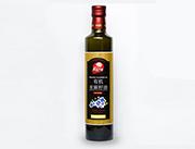 有机亚麻籽油500ml