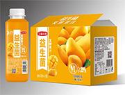 五福小镇益生菌发酵果汁芒果味