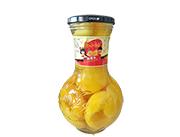 唐小柚桃罐�^1.314kg水果罐�^