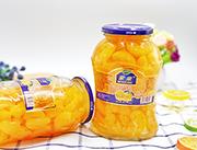 蒙康桔子水果罐�^768g