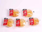 卡罗芙鸡蛋牛奶手撕面包小袋装