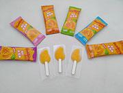 果盯冰淇淋热带芒果味