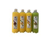 椰祥各�N果汁�料1.5L