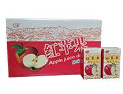 九里源红苹果果味饮料礼盒装