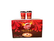香颗粒红豆奶茶固体饮料
