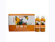 傣乡果园芒果汁400ml
