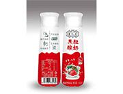 董氏局果粒酸奶草莓味268ml