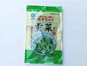 巴拿巴养生贡菜(苔干)