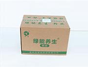 绿能养生粉丝箱装