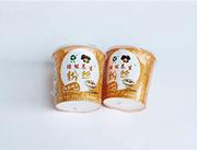 绿能养生香菇鸡汁粉丝