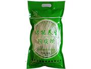 绿能养生粉皮丝300g