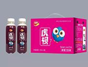 顶真虎视蓝莓汁饮品礼盒装
