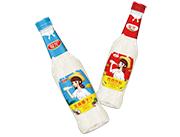 俊��豆奶�c生榨椰子汁�料