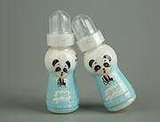小小贝原味乳饮品瓶装110ml
