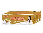 牧益臻高钙核桃牛奶复合蛋白饮品