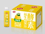 超迎酵素益生菌芒果味果汁