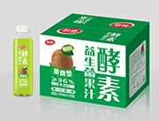 超迎酵素益生菌猕猴桃味果汁