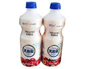 酵素X益生菌乳酸菌饮品1.25L