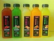 冷榨500ml果汁