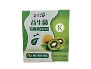 奇珍果葩益生菌猕猴桃复合果汁饮品