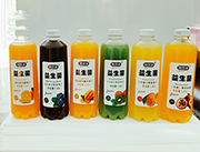 味优滋益生菌发酵果汁1.25L