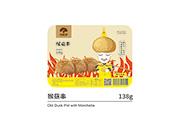 百菇宴猴菇串