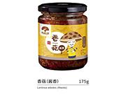百菇宴香菇酱香