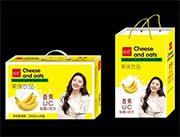 旺恋香蕉牛奶果味饮品
