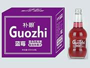 朴眼蓝莓复合味果汁