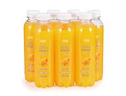 何其淘益生菌发酵果汁芒果味