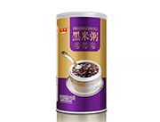 欣客黑米粥罐�b320g