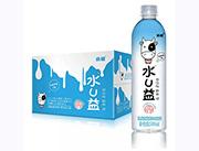 依能水u益乳酸菌发酵风味饮料