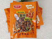 酒府香辣酥蚕豆