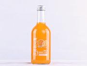 颖润艾菲牧儿复合乳酸菌甜橙汁饮品