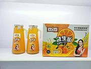 益生菌�l酵橙汁