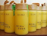 芝士果汁芒果味