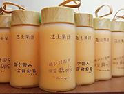 芝士果汁黄桃味