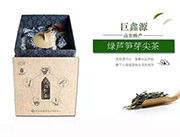 巨鑫源�J�S芽尖茶