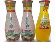 喜可椰 生榨椰子汁植物蛋白�料