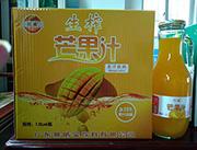 �t威生榨芒果汁