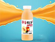 平谷桃汁饮料300ml