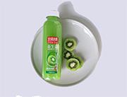全球优果冷榨猕猴桃益生菌发酵果汁饮料