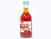 顶真果园红枣汁玻璃瓶装