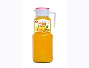 顶真果园芒果汁1.5L