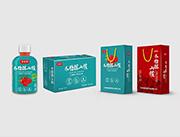 木糖醇山楂果汁�料