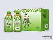 茶能信阳毛尖绿茶