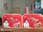 大寨桂圆莲子八宝粥