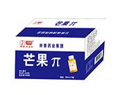 仲景药业集团芒果π复合果汁饮料360mlX15瓶