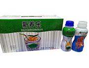 新养乐青汁奶昔乳饮品340gX20瓶