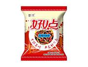 甄派川辣牛肉味油炸型方便面56g